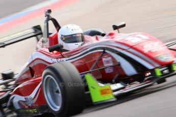 World © Octane Photographic Ltd. Saturday 25th April 2015, MSVR F3 Cup Race 1. Donington Park. Chris Dittmann Racing (CDR) – Kieran Vernon – Dallara F307 Mercedes HWA. Digital Ref: 1235CB7L7285