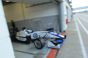 World © Octane Photographic Ltd. FIA European F3 Championship, Silverstone test day, UK, Tuesday 7th April 2015. Motopark – Sergio Sette Camara, Dallara F312 – Volkswagen. Digital Ref : 1216LW1L8868