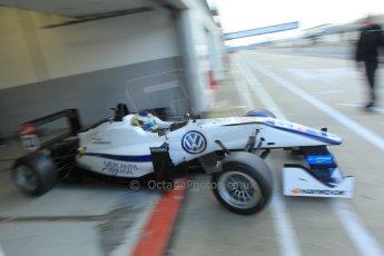 World © Octane Photographic Ltd. FIA European F3 Championship, Silverstone test day, UK, Tuesday 7th April 2015. Motopark – Sergio Sette Camara, Dallara F312 – Volkswagen. Digital Ref : 1216LW1L8871