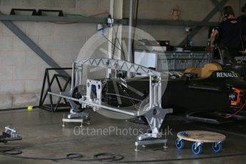 World © Octane Photographic Ltd. FIA Formula E testing – Donington Park 10th August 2015, SRT01-e. Team Aguri – Salvador Duran Sanchez. Digital Ref : 1366LB1D4458