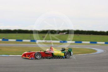 World © Octane Photographic Ltd. FIA Formula E testing – Donington Park 11th August 2015, ABT Shaeffler FE01. ABT Shaeffler Audi Sport – Daniel Abt. Digital Ref : 1367LB5D2450