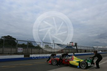 World © Octane Photographic Ltd. FIA Formula E testing – Donington Park 17th August 2015, ABT Shaeffler FE01. ABT Shaeffler Audi Sport – Daniel Abt. Digital Ref : 1368LB5D2773
