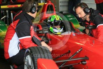 World © Octane Photographic Ltd. FIA Formula E testing – Donington Park 18th August 2015, ABT Shaeffler FE01. ABT Shaeffler Audi Sport – Lucas di Grassi. Digital Ref : 1369LB1D6166