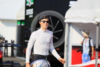 World © Octane Photographic Ltd. Friday 24th July 2015. Jenzer Motorsport – Ralph Boschung. GP3 Practice Session – Hungaroring, Hungary. Digital Ref. : 1350CB1L5907
