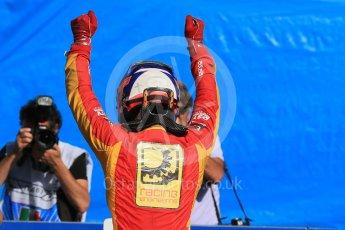 World © Octane Photographic Ltd. Saturday 5th September 2015. Racing Engineering – Alexander Rossi. GP2 Race 1, Monza, Italy. Digital Ref. : 1413LB1D1744