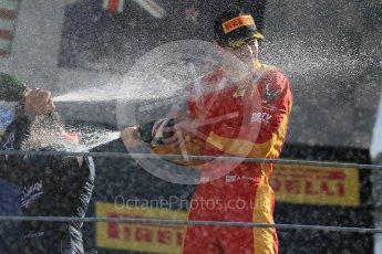 World © Octane Photographic Ltd. Saturday 5th September 2015. Racing Engineering – Alexander Rossi. GP2 Race 1, Monza, Italy. Digital Ref. : 1413LB1D1858