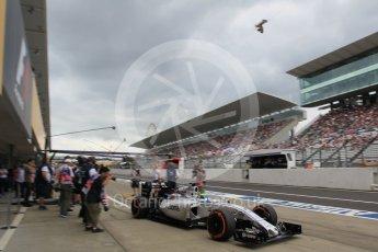 World © Octane Photographic Ltd. Williams Martini Racing FW37 – Felipe Massa. Saturday 26th September 2015, F1 Japanese Grand Prix, Practice 3, Suzuka. Digital Ref: