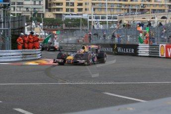 World © Octane Photographic Ltd. Thursday 21st May 2015. DAMS – Pierre Gasly. GP2 Qualifying – Monaco, Monte-Carlo. Digital Ref. : 1275CB7D3755