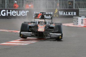World © Octane Photographic Ltd. Thursday 21st May 2015. ART Grand Prix – Stoffel Vandoorne. GP2 Qualifying – Monaco, Monte-Carlo. Digital Ref. : 1275CB7D3932