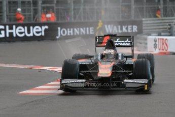 World © Octane Photographic Ltd. Thursday 21st May 2015. ART Grand Prix – Stoffel Vandoorne. GP2 Qualifying – Monaco, Monte-Carlo. Digital Ref. : 1275CB7D3977