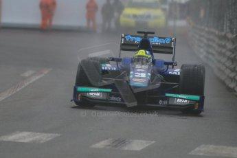 World © Octane Photographic Ltd. Thursday 21st May 2015. Carlin – Julian Leal. GP2 Qualifying – Monaco, Monte-Carlo. Digital Ref. : 1275CB7D4017