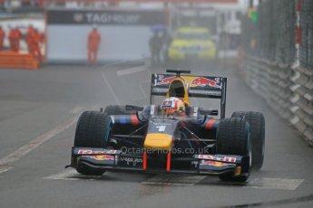 World © Octane Photographic Ltd. Thursday 21st May 2015. DAMS – Pierre Gasly. GP2 Qualifying – Monaco, Monte-Carlo. Digital Ref. : 1275CB7D4040