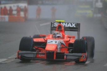 World © Octane Photographic Ltd. Thursday 21st May 2015. Arden International – Norman Nato. GP2 Qualifying – Monaco, Monte-Carlo. Digital Ref. : 1275CB7D4087