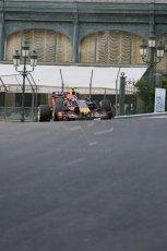 World © Octane Photographic Ltd. Infiniti Red Bull Racing RB11 – Daniil Kvyat. Thursday 21st May 2015, F1 Practice 1, Monte Carlo, Monaco. Digital Ref: 1272LB5D2641