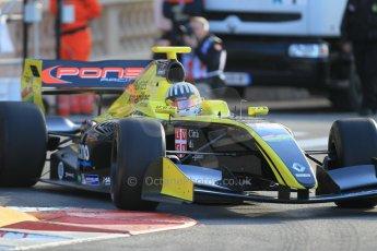 World © Octane Photographic Ltd. Friday 22nd May 2015. Pons Pacing – Alex Fontana. WSR (World Series by Renault - Formula Renault 3.5) Practice – Circuit de Barcelona – Catalunya. Spain. Digital Ref. : 1277CB1L0001