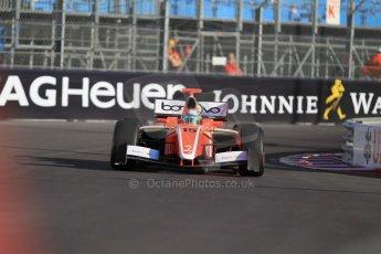 World © Octane Photographic Ltd. Friday 22nd May 2015. AVF – Alfonso Celis jnr. WSR (World Series by Renault - Formula Renault 3.5) Practice – Monaco, Monte-Carlo. Digital Ref. : 1277CB1L0038