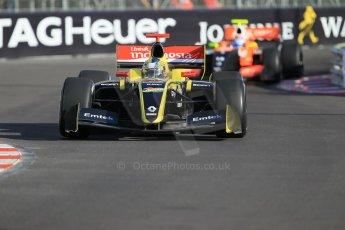 World © Octane Photographic Ltd. Friday 22nd May 2015. Pons Pacing – Philo Paz Armand. WSR (World Series by Renault - Formula Renault 3.5) Practice – Monaco, Monte-Carlo. Digital Ref. : 1277CB1L0100