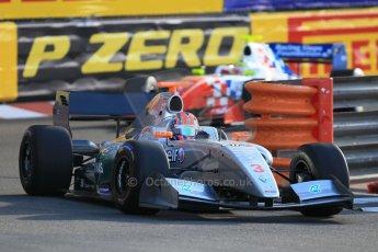 World © Octane Photographic Ltd. Friday 22nd May 2015. Fortec Motorsports – Jazeman Jaafar. WSR (World Series by Renault - Formula Renault 3.5) Practice – Monaco, Monte-Carlo. Digital Ref. : 1277CB1L9877