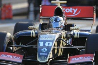 World © Octane Photographic Ltd. Friday 22nd May 2015. Lotus – Meindert van Buuren. WSR (World Series by Renault - Formula Renault 3.5) Practice – Monaco, Monte-Carlo. Digital Ref. : 1277CB1L9897
