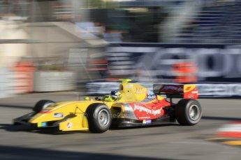 World © Octane Photographic Ltd. Friday 22nd May 2015. Jagonya Ayam with Carlin – Tom Dillmann. WSR (World Series by Renault - Formula Renault 3.5) Practice – Monaco, Monte-Carlo. Digital Ref. : 1277CB7D4174