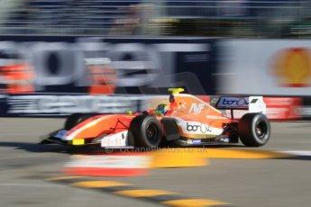 World © Octane Photographic Ltd. Friday 22nd May 2015. AVF – Beitske Visser. WSR (World Series by Renault - Formula Renault 3.5) Practice – Monaco, Monte-Carlo. Digital Ref. : 1277CB7D4228