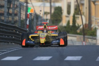 World © Octane Photographic Ltd. Friday 22nd May 2015. Jagonya Ayam with Carlin – Sean Gelael. WSR (World Series by Renault - Formula Renault 3.5) Practice – Monaco, Monte-Carlo. Digital Ref. : 1277LB1D4365