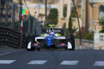 World © Octane Photographic Ltd. Friday 22nd May 2015. Arden Motorsport – Egor Orudzhev. WSR (World Series by Renault - Formula Renault 3.5) Practice – Monaco, Monte-Carlo. Digital Ref. : 1277LB1D4382