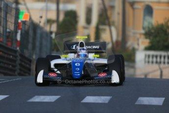 World © Octane Photographic Ltd. Friday 22nd May 2015. Arden Motorsport – Egor Orudzhev. WSR (World Series by Renault - Formula Renault 3.5) Practice – Monaco, Monte-Carlo. Digital Ref. : 1277LB1D4427