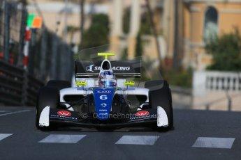 World © Octane Photographic Ltd. Friday 22nd May 2015. Arden Motorsport – Egor Orudzhev. WSR (World Series by Renault - Formula Renault 3.5) Practice – Monaco, Monte-Carlo. Digital Ref. : 1277LB1D4464