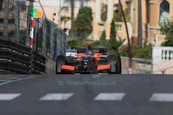 World © Octane Photographic Ltd. Friday 22nd May 2015. Tech 1 Racing – Roy Nissany. WSR (World Series by Renault - Formula Renault 3.5) Practice – Monaco, Monte-Carlo. Digital Ref. : 1277LB1D4568
