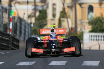 World © Octane Photographic Ltd. Friday 22nd May 2015. Tech 1 Racing – Aurelien. WSR (World Series by Renault - Formula Renault 3.5) Practice – Monaco, Monte-Carlo. Digital Ref. : 1277LB1D4629