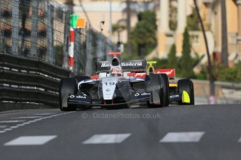 World © Octane Photographic Ltd. Friday 22nd May 2015. International Draco Racing Racing – Pietro Fanton. WSR (World Series by Renault - Formula Renault 3.5) Practice – Monaco, Monte-Carlo. Digital Ref. : 1277LB1D4638