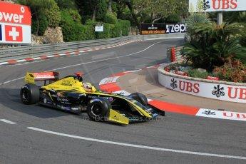 World © Octane Photographic Ltd. Saturday 23rd May 2015. Pons Pacing – Philo Paz Armand. WSR (World Series by Renault - Formula Renault 3.5) Qualifying – Monaco, Monte-Carlo. Digital Ref. : 1280CB1L0526