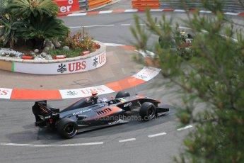World © Octane Photographic Ltd. Saturday 23rd May 2015. DAMS – Nyck de Vries. WSR (World Series by Renault - Formula Renault 3.5) Qualifying – Monaco, Monte-Carlo. Digital Ref. : 1280CB1L0595