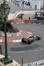 World © Octane Photographic Ltd. Saturday 23rd May 2015. Lotus – Meindert van Buuren. WSR (World Series by Renault - Formula Renault 3.5) Qualifying – Monaco, Monte-Carlo. Digital Ref. : 1280CB1L0686