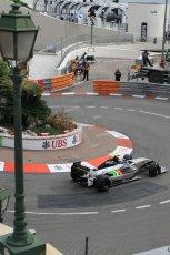 World © Octane Photographic Ltd. Saturday 23rd May 2015. Strakka Racing – Gustav Malja. WSR (World Series by Renault - Formula Renault 3.5) Qualifying – Monaco, Monte-Carlo. Digital Ref. : 1280CB1L0706