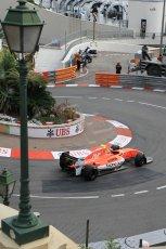 World © Octane Photographic Ltd. Saturday 23rd May 2015. AVF – Beitske Visser. WSR (World Series by Renault - Formula Renault 3.5) Qualifying – Monaco, Monte-Carlo. Digital Ref. : 1280CB1L0718