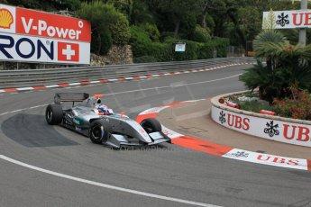 World © Octane Photographic Ltd. Saturday 23rd May 2015. Fortec Motorsports – Jazeman Jaafar. WSR (World Series by Renault - Formula Renault 3.5) Qualifying – Monaco, Monte-Carlo. Digital Ref. : 1280CB1L0728