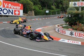 World © Octane Photographic Ltd. Saturday 23rd May 2015. DAMS – Dean Stoneman. WSR (World Series by Renault - Formula Renault 3.5) Qualifying – Monaco, Monte-Carlo. Digital Ref. : 1280CB1L0735