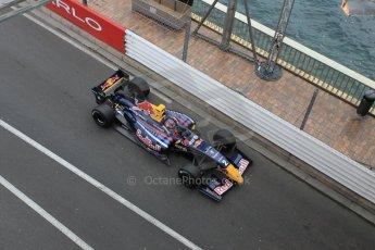 World © Octane Photographic Ltd. Saturday 23rd May 2015. DAMS – Dean Stoneman. WSR (World Series by Renault - Formula Renault 3.5) Qualifying – Monaco, Monte-Carlo. Digital Ref. : 1280CB1L0805