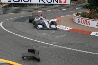 World © Octane Photographic Ltd. Saturday 23rd May 2015. Fortec Motorsports – Jazeman Jaafar. WSR (World Series by Renault - Formula Renault 3.5) Qualifying – Monaco, Monte-Carlo. Digital Ref. : 1280CB1L0821