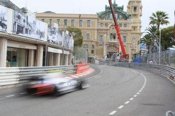 World © Octane Photographic Ltd. Saturday 23rd May 2015. Arden Motorsport – Egor Orudzhev. WSR (World Series by Renault - Formula Renault 3.5) Qualifying – Monaco, Monte-Carlo. Digital Ref. : 1280CB1L0907