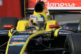 World © Octane Photographic Ltd. Saturday 23rd May 2015. Pons Pacing – Philo Paz Armand. WSR (World Series by Renault - Formula Renault 3.5) Qualifying – Monaco, Monte-Carlo. Digital Ref. : 1280CB7D5197