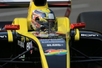 World © Octane Photographic Ltd. Saturday 23rd May 2015. Pons Pacing – Philo Paz Armand. WSR (World Series by Renault - Formula Renault 3.5) Qualifying – Monaco, Monte-Carlo. Digital Ref. : 1280CB7D5199