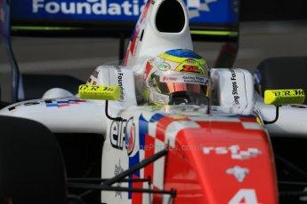 World © Octane Photographic Ltd. Saturday 23rd May 2015. Fortec Motorsports – Oliver Rowland. WSR (World Series by Renault - Formula Renault 3.5) Qualifying – Monaco, Monte-Carlo. Digital Ref. : 1280CB7D5202