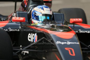 World © Octane Photographic Ltd. Saturday 23rd May 2015. DAMS – Nyck de Vries. WSR (World Series by Renault - Formula Renault 3.5) Qualifying – Monaco, Monte-Carlo. Digital Ref. : 1280CB7D5211