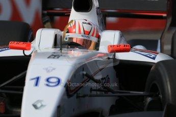 World © Octane Photographic Ltd. Saturday 23rd May 2015. International Draco Racing Racing – Pietro Fantin. WSR (World Series by Renault - Formula Renault 3.5) Qualifying – Monaco, Monte-Carlo. Digital Ref. : 1280CB7D5220