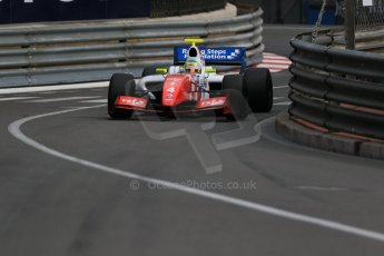 World © Octane Photographic Ltd. Saturday 23rd May 2015. Fortec Motorsports – Oliver Rowland. WSR (World Series by Renault - Formula Renault 3.5) Qualifying – Monaco, Monte-Carlo. Digital Ref. : 1280CB7D5236