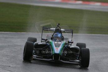 World © Octane Photographic Ltd. DUO BRDC Formula 4 Testing, Oulton Park, UK, Friday 3rd April 2015. MSV F4-013. SWR – Sean Walkinshaw Racing. Jordan Albert. Digital Ref : 1212LB1D1272