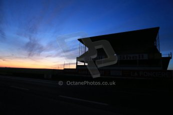 World © Octane Photographic Ltd. 7th February 2015 dawn visit to the pit buildings at the Reims-Gueux abandoned track, last used for Formula 1 in 1966. Digital Ref : 1185CB1D4626